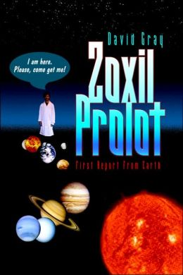 Zoxil Prolot: First Report from Earth