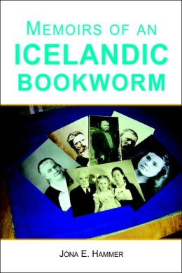 Memoirs of an Icelandic Bookworm