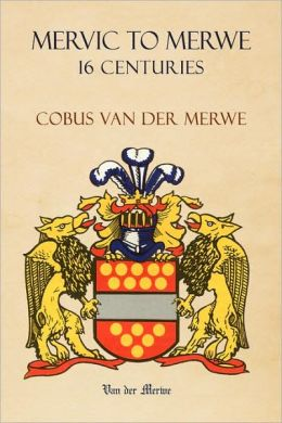 Mervic to Merwe 16 Centuries