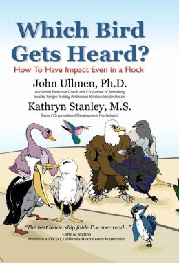 Which Bird Gets Heard?: How to Have Impact Even in a Flock