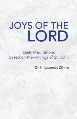 Joys Of The Lord