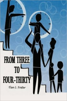 From Three to Four-Thirty