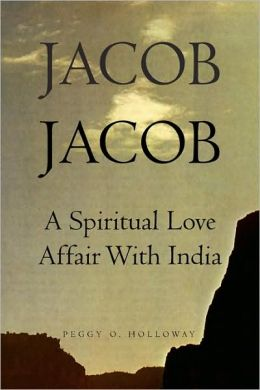 Jacob Jacob: A Spiritual Love Affair with India