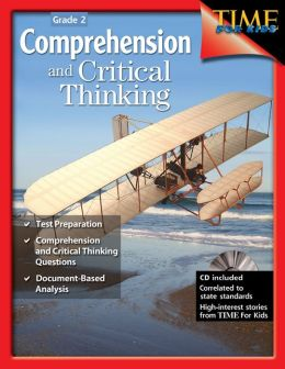 Comprehension and Critical Thinking: Grade 2