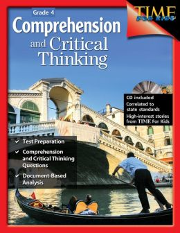 Comprehension and Critical Thinking: Grade 4