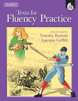 Texts for Fluency Practice: Level C