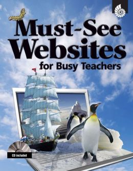 Must-See Websites for Busy Teachers