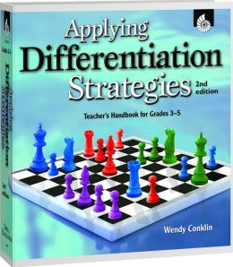 Applying Differentiation Strategies: Grades 3-5