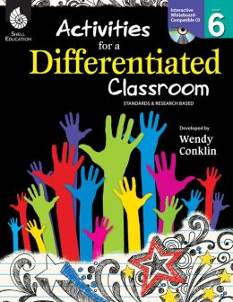Activities for a Differentiated Classroom: Level 6