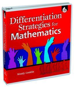 Differentiation Strategies: Mathematics