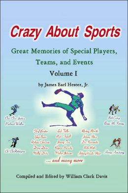 Crazy About Sports