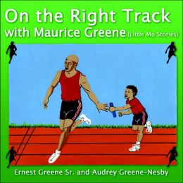 On the Right Track with Maurice Greene