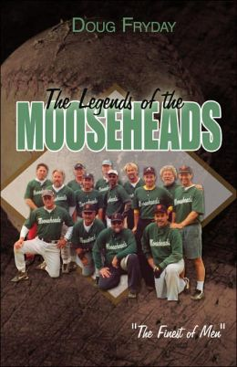 The Legends of the Mooseheads