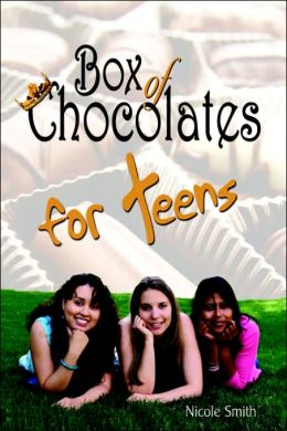 Box Of Chocolates For Teens
