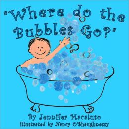 Where Do The Bubbles Go?