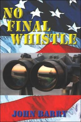 No Final Whistle: A Novel