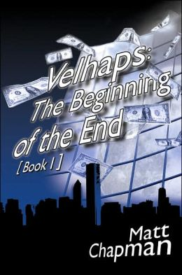 Velhaps: Book 1