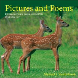 Pictures and Poems: Introducing young people to NATURE in a poetic way!