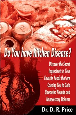 Do You Have Kitchen Disease?