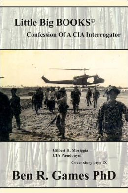 Confession Of A CIA Interrogator