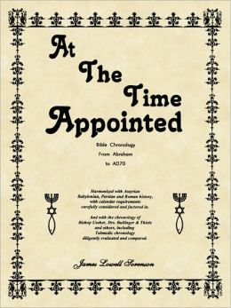 At the Time Appointed