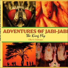 Adventures of Jabi-Jabi: The King Fly