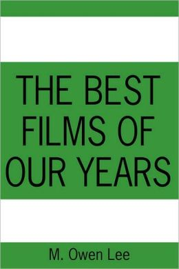 The Best Films of Our Years