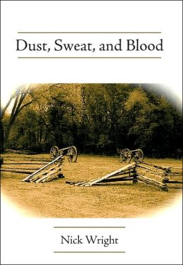 Dust Sweat and Blood