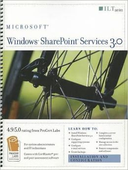 Windows Sharepoint Services 3.0: Installation and Configuration