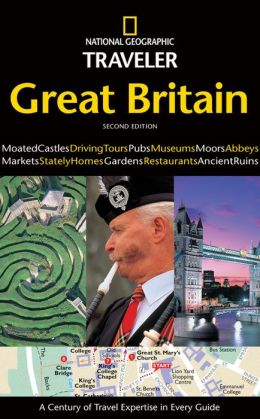 National Geographic Traveler: Great Britain