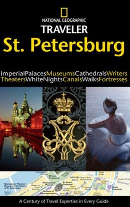 National Geographic Traveler: St. Petersburg