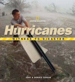Hurricanes (Witness to Disaster Series)