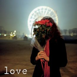 Love: A Celebration in Photographs