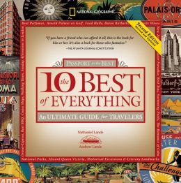The 10 Best of Everything, Second Edition