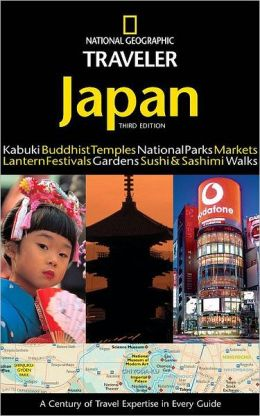 National Geographic Traveler - Japan