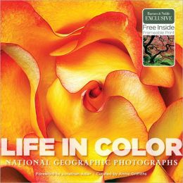 Life in Color: National Geographic Photographs (B&N Exclusive Edition)