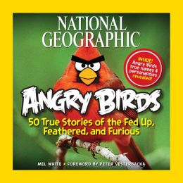 National Geographic Angry Birds (PagePerfect NOOK Book)