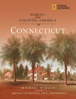 Connecticut, 1614-1776