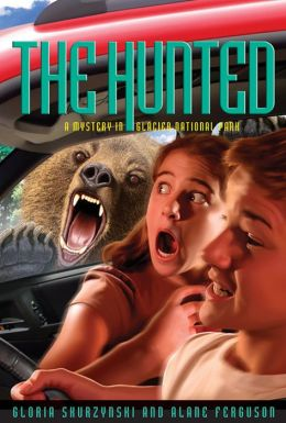 The Hunted: A Mystery in Glacier National Park