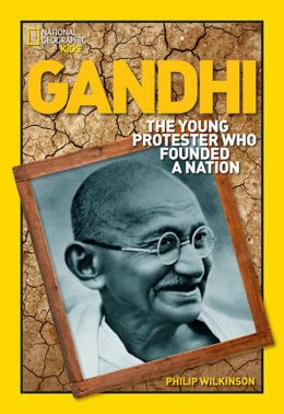 World History Biographies: Gandhi - The Young Protester Who Founded a Nation