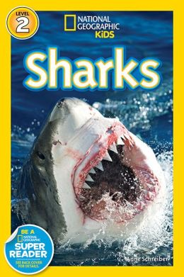 Sharks! (National Geographic Readers Series)