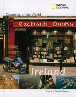 Ireland (National Geographic Countries of the World Series)
