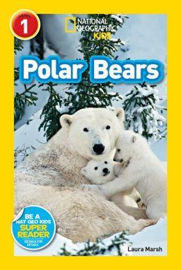 Polar Bears (National Geographic Readers Series)