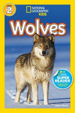 Wolves: National Geographic Readers Series (Enhanced Edition)