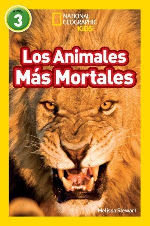 Los Animales Mas Mortales