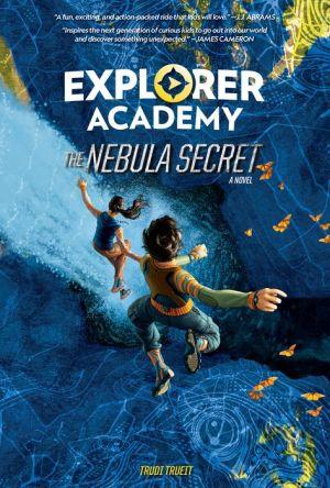 Book The Nebula Secret