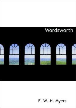 Wordsworth (Large Print Edition)