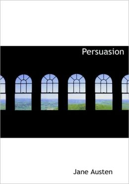 Persuasion (Large Print Edition)