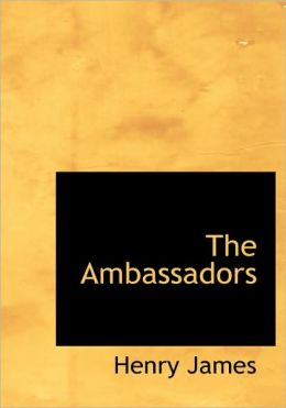 The Ambassadors (Large Print Edition)