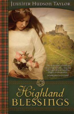 Highland Blessing
